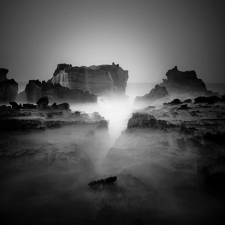 Sawarna Beach by Hengki24