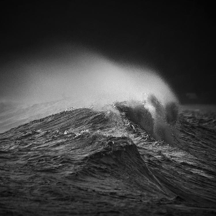 The wave II by Hengki24