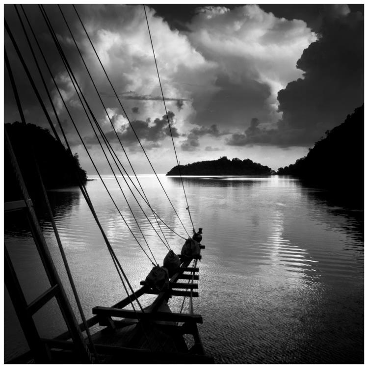 Voyage by Hengki24