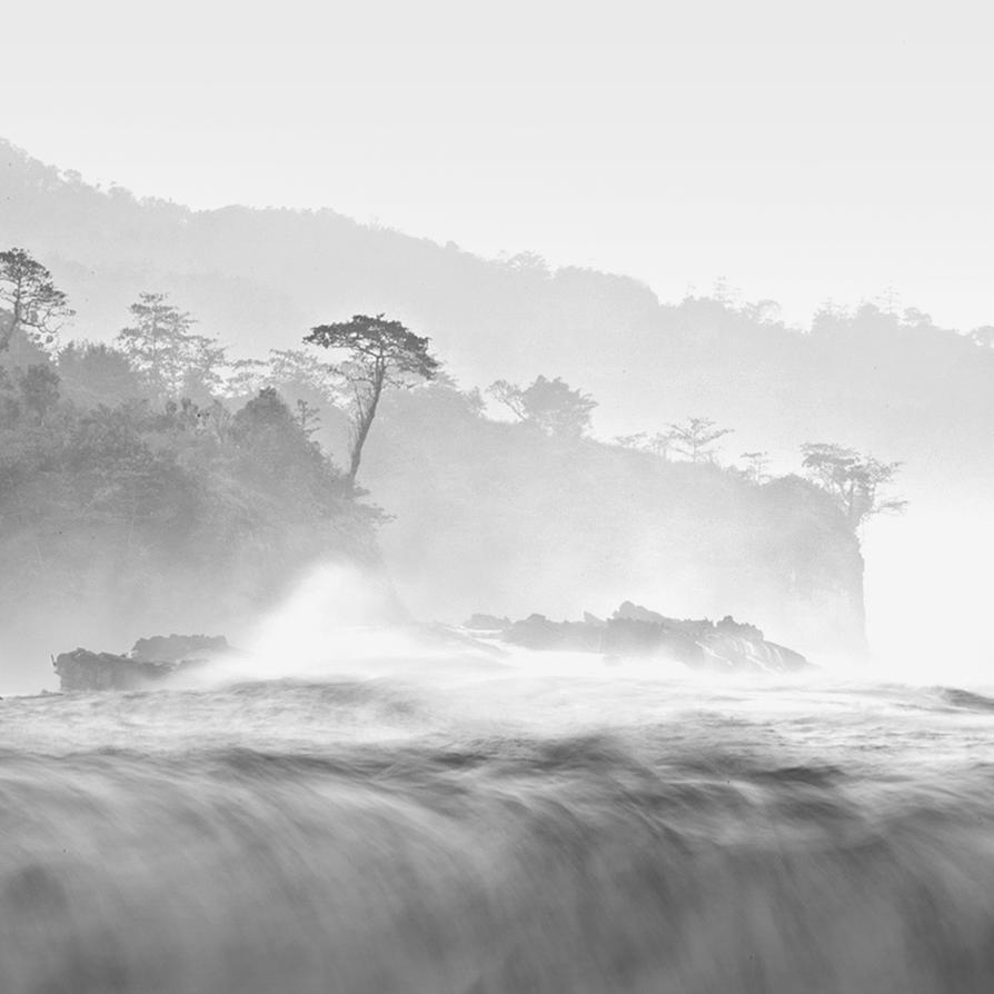 The South Sea by Hengki24