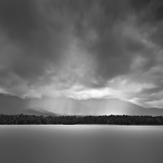 Tropical Rain by Hengki24