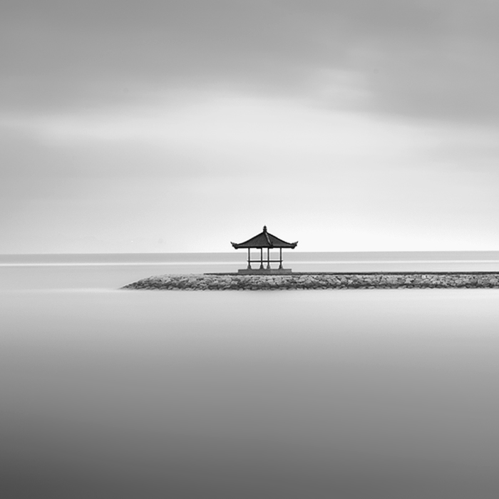 Sanur Beach - Bali by Hengki24
