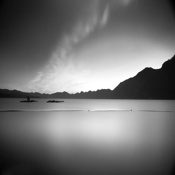 Lake Batur by Hengki24