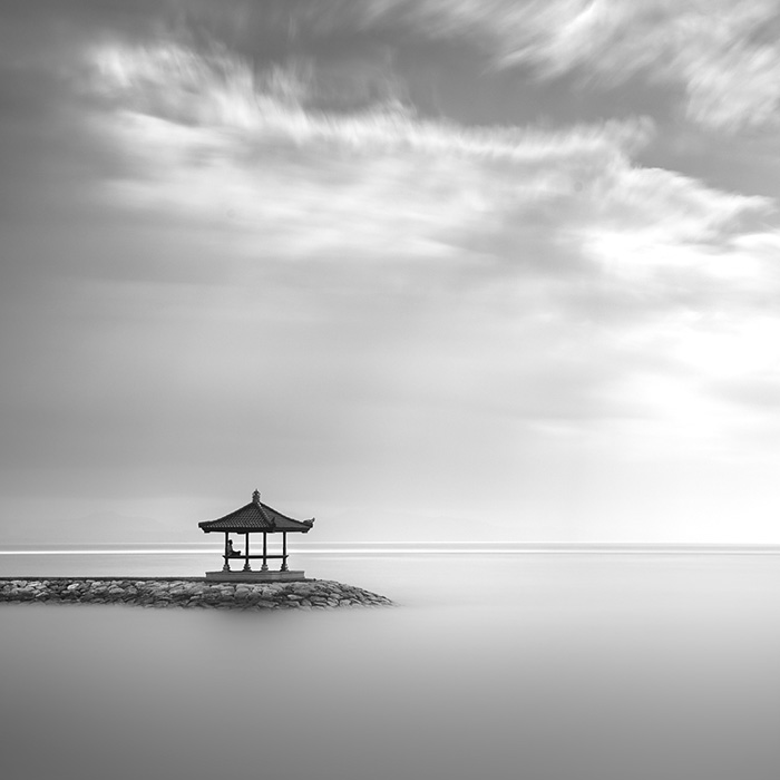 Sanur Beach by Hengki24