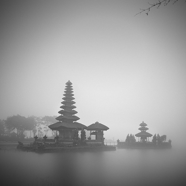 Water Temple by Hengki24