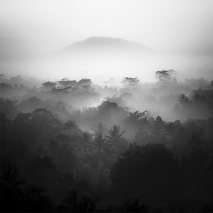 Silence by Hengki24