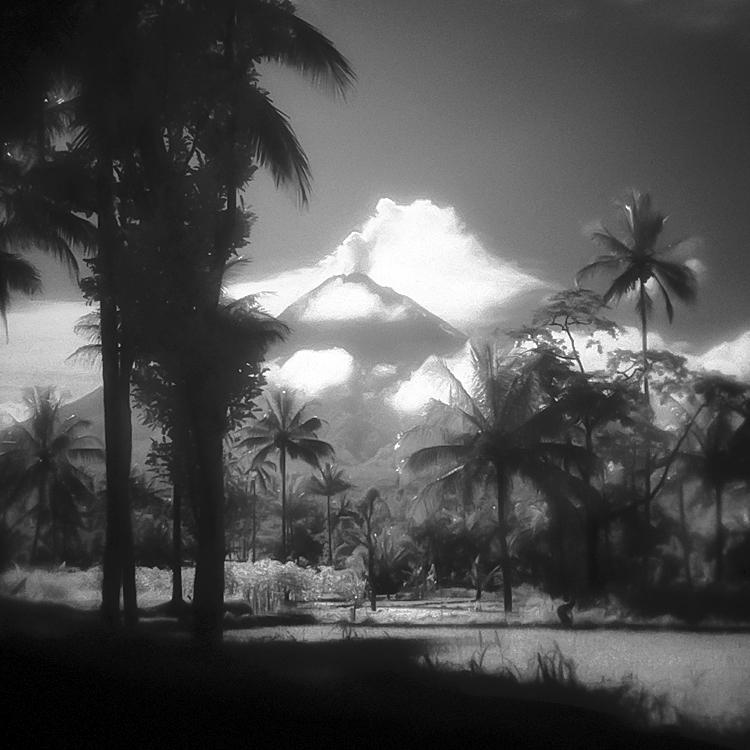 Mt. Merapi by Hengki24