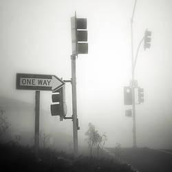 One Way by Hengki24