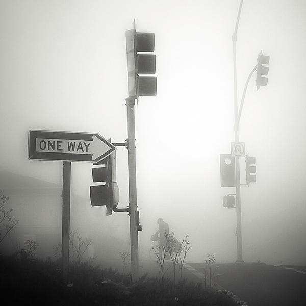 One Way by Hengki24