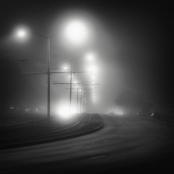 19th Avenue by Hengki24