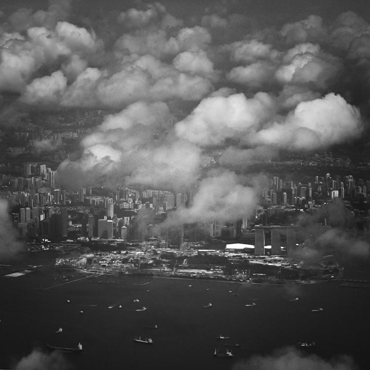 Singapore High by Hengki24