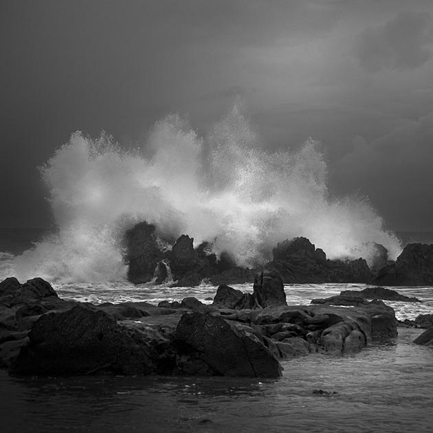 South Sea by Hengki24