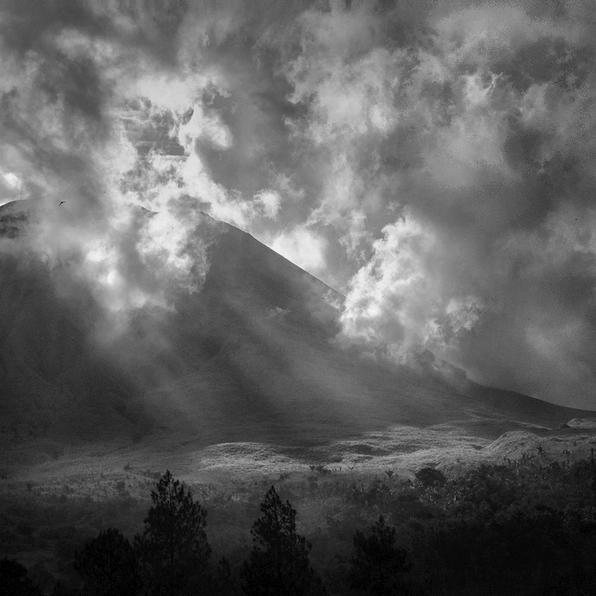 Basking Lokon by Hengki24