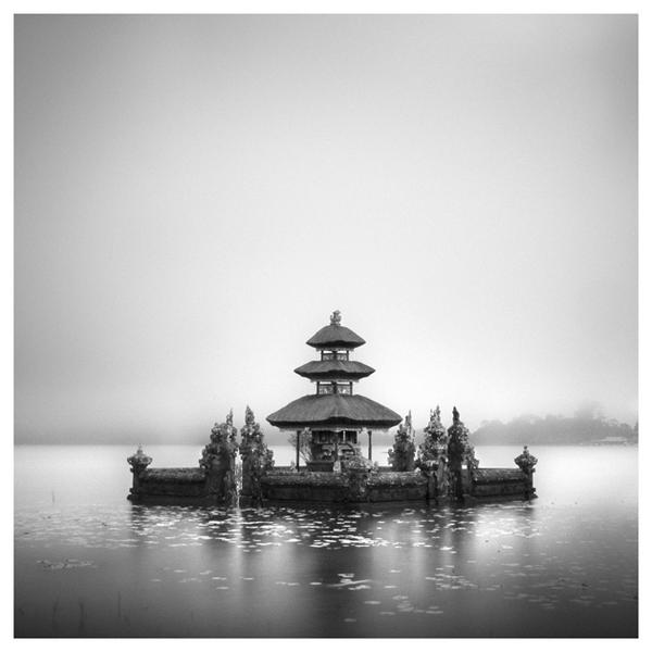 Water Temple-SML by Hengki24