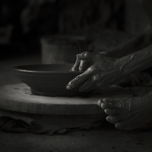 Pottery by Hengki24