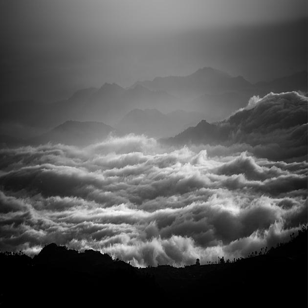 Ocean High by Hengki24