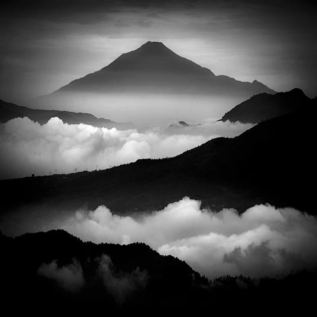 Javana Highland by Hengki24