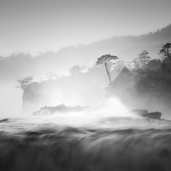 Southern Sea by Hengki24