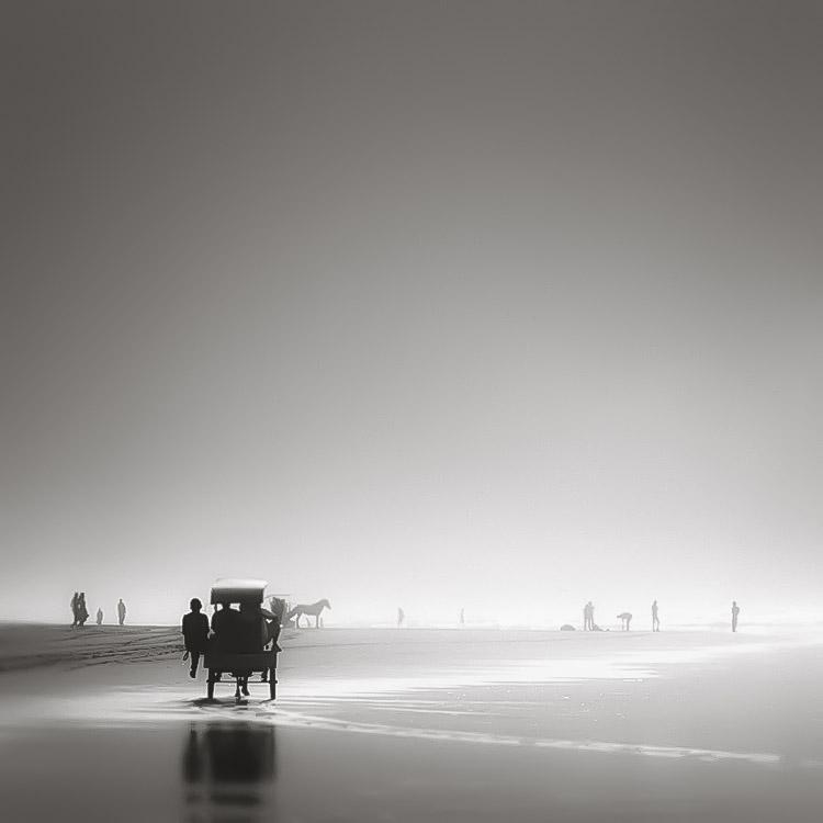 Parangtritis Beach by Hengki24