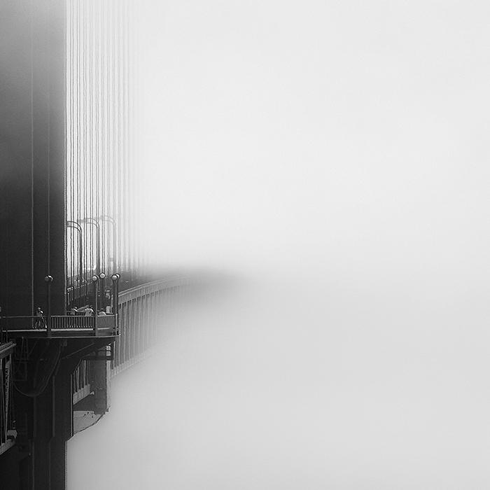 Golden gate Bridge by Hengki24
