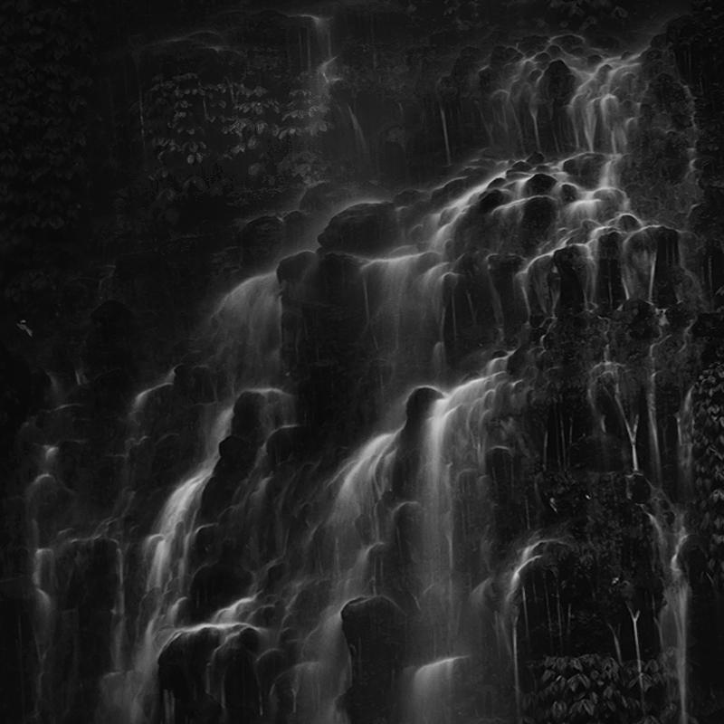 Coban Rondo Fall by Hengki24