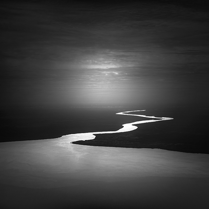 Black River by Hengki24