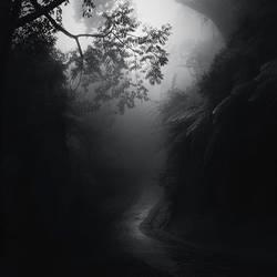 Inner Sanctum by Hengki24
