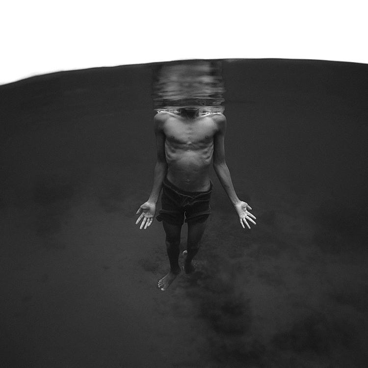 Ocean Play by Hengki24