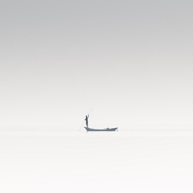 Fisherman by Hengki24