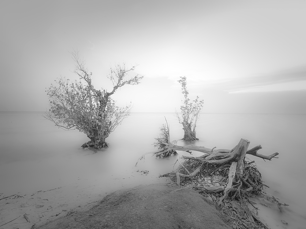 Tidung Island by Hengki24