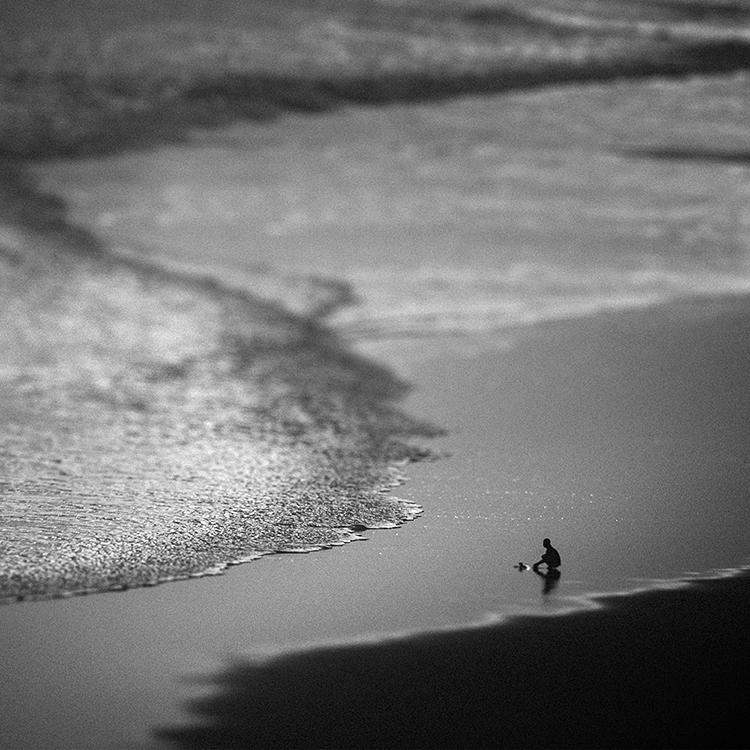 Ocean Whisperer by Hengki24