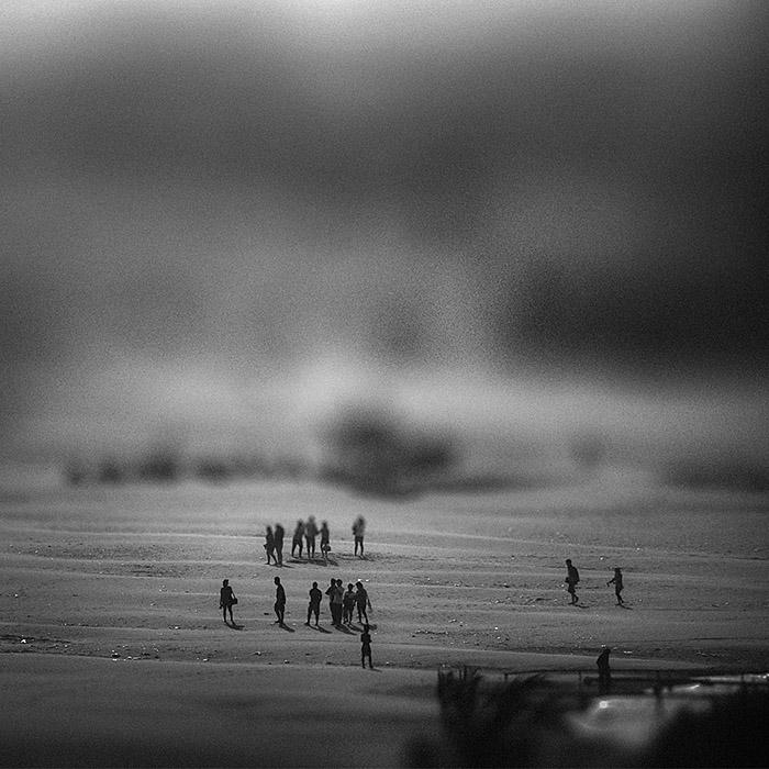 Parangtritis Beach - Jogjakarta by Hengki24