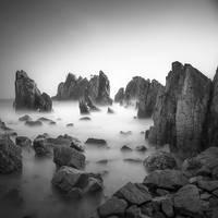 Sharkteeth Rock by Hengki24