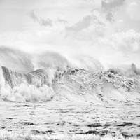 Liquid Wall by Hengki24