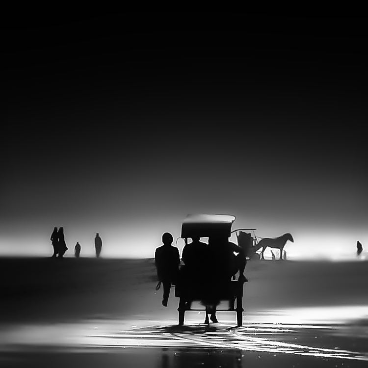 Ocean Journey by Hengki24