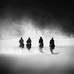 Four Horsemen - The Apocalypse