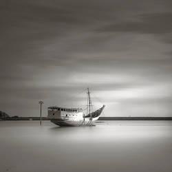 Pinisi Boat by Hengki24