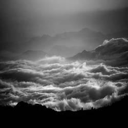 Tengger Highland by Hengki24