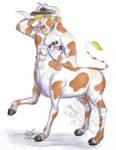 RyanR Minotaur-taur