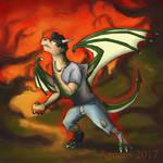 Dragonblood Serum