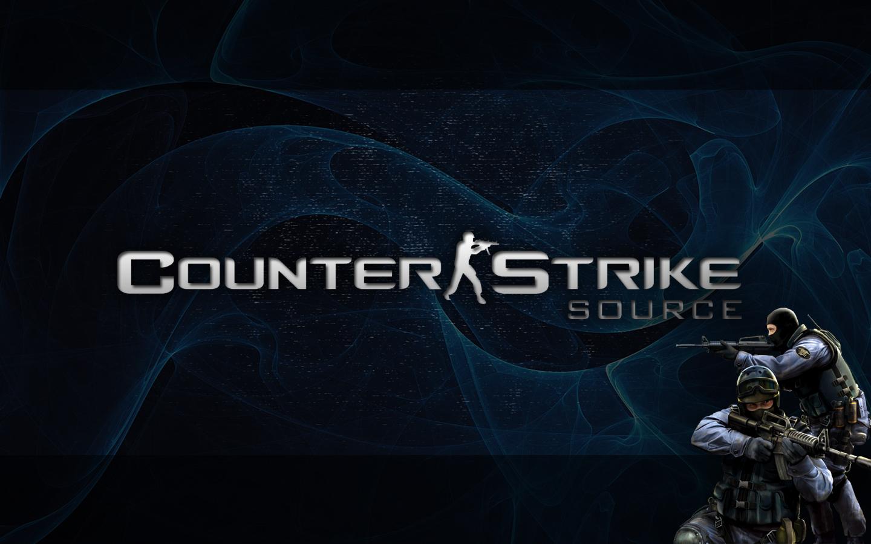 Counter Strike Source Wallpaper