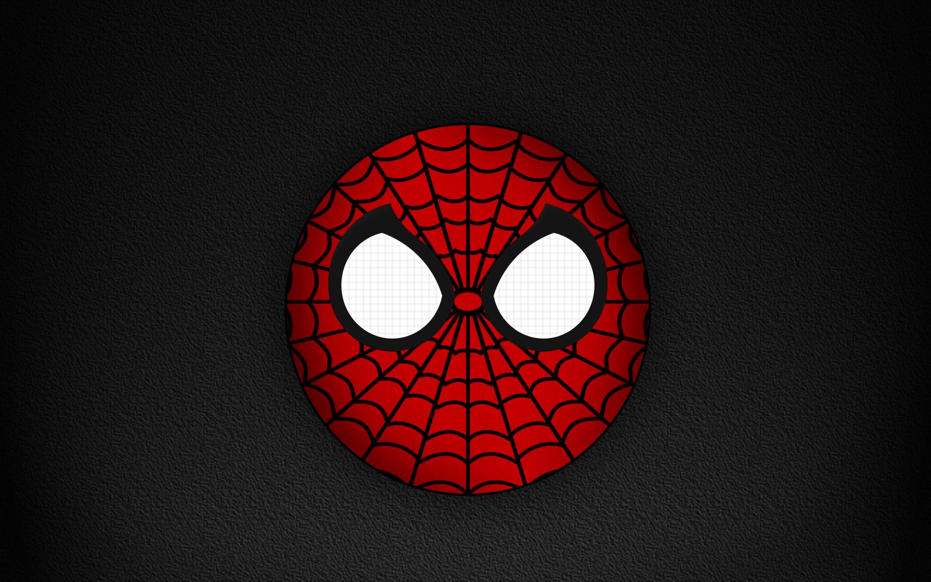 Spider-Man Head by pvlimota on DeviantArt