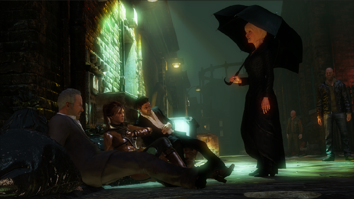 Lara Croft And Nathan Drake: Lara Croft And Nathan Drake: The Ally By Bekri2 On DeviantArt