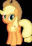 Applejack - Earth Pony - Elements of Harmony