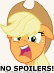 Applejack - NO Spoilers
