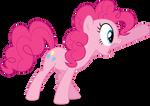 Pinkie Pie - In Shock - Wait! Stop!