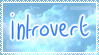 Introvert Thumbnail by TomFraggle