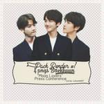 [Pack Render #1] Baekhyun