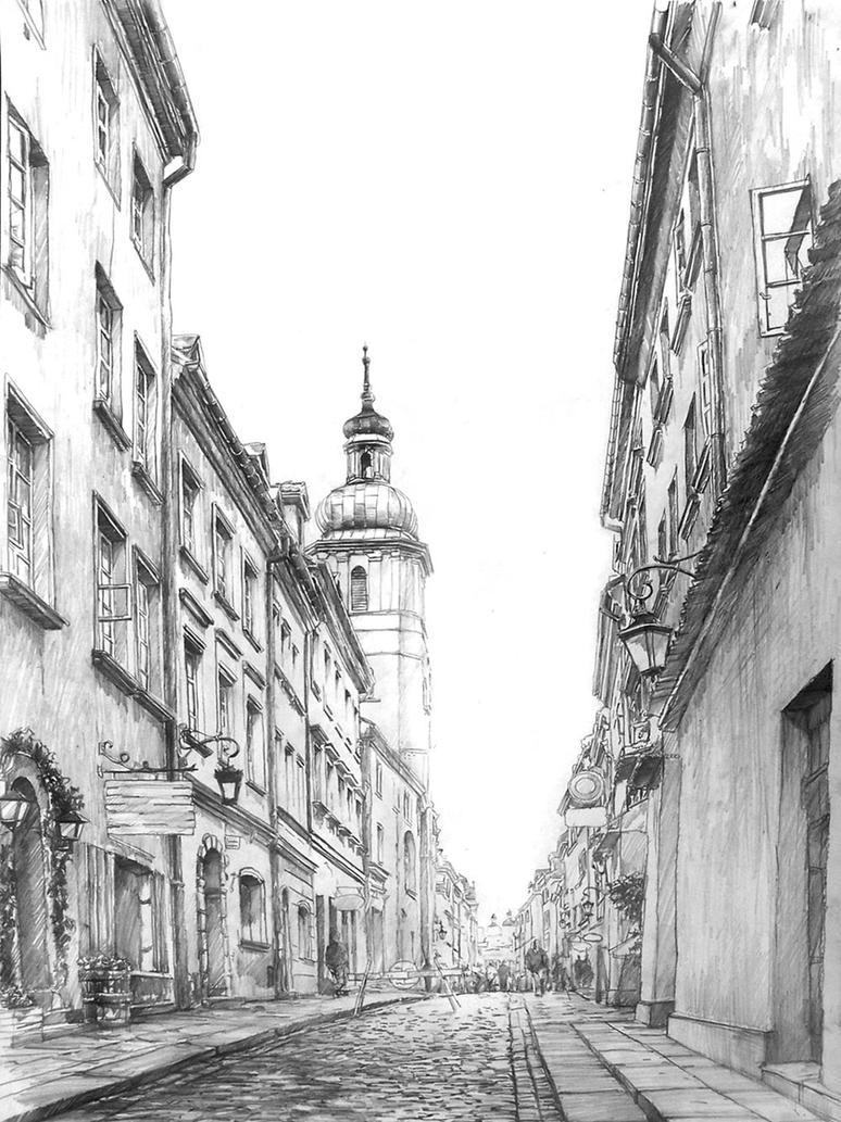 piwna street by hipiz