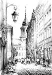 Swietojanska street no.2